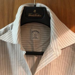 Women's Brooks Brothers Fitted Non-Iron Blouse